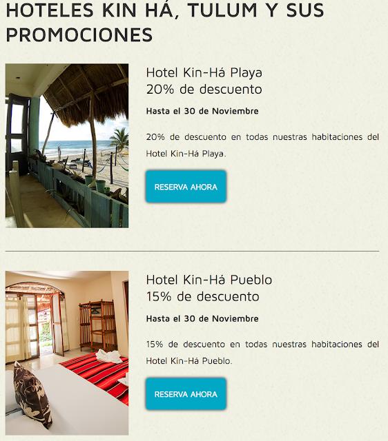 http://www.hotelkinha.com/promociones.html#.V8iPT7WXM6Y