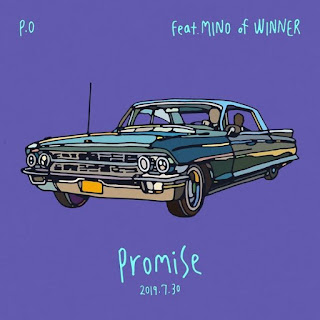 [Single] P.O - Tony Lip full album zip rar 320kbps mp3