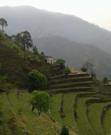my home in uttarakhand