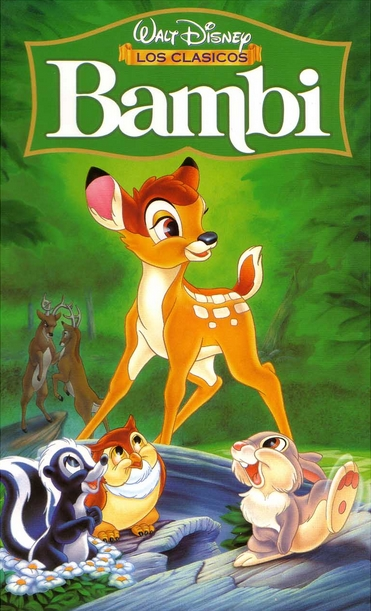 فيلم كرتون بامبي جميع الاجزاء كاملة ومدبلجة جودة عالية