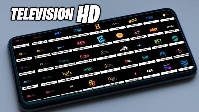 """تحميل تطبيق جديد """"MagicTV"""" لمشاهدة القنوات الاجنبية المشفرة 2020"""