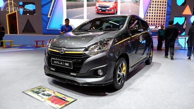Perodua Axia Facelift 2019 bakal dilancarkan