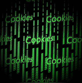Cookie, Internet, Browser