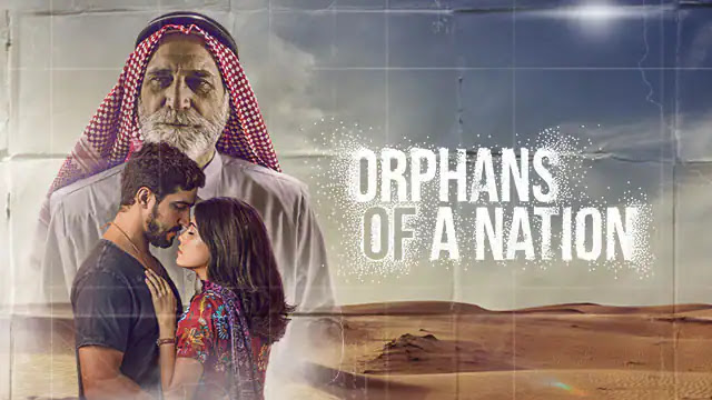Orphans of a Nation Teasers July 2021