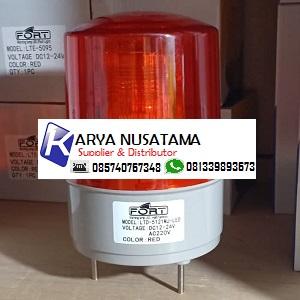 Jual Rotary Fort LTD -5121MJ-LED  Lampu Proyek di Jember