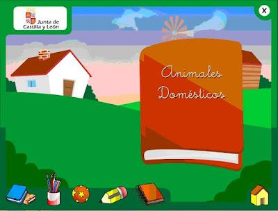 http://www.educa.jcyl.es/educacyl/cm/gallery/Recursos%20Infinity/aplicaciones/agranja/libro_domesticos.html