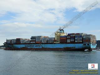 Maersk Innoshima