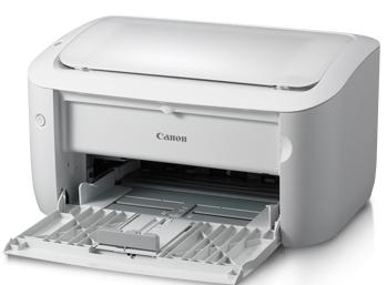 Descarga de controlador de impresora Canon imageCLASS LBP6000