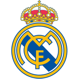 Real Madrid C.F. logo 256 x 256
