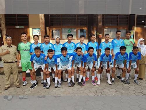 SMPN 11 juar LPI Bandung 2019