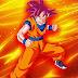 Super Saiyan God Wallpapers in HD 4K