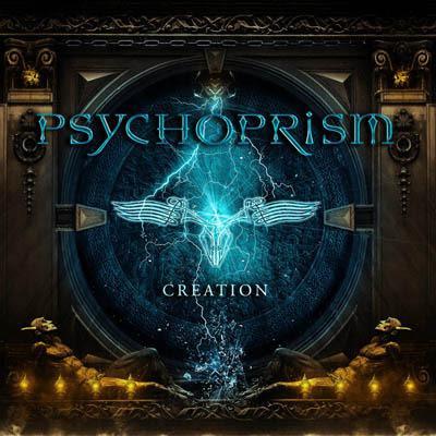 """Το τραγούδι των Psychoprism """"The Acclaimed"""" από τον δίσκο """"Creation"""""""