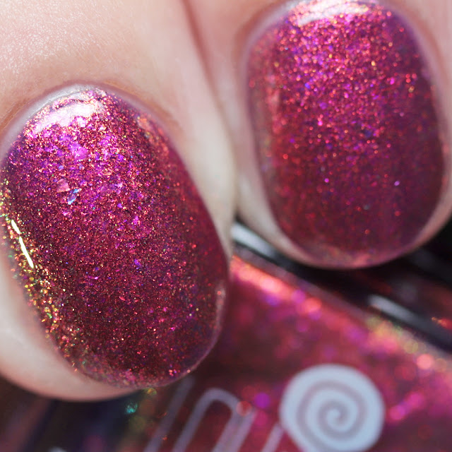 Lollipop Posse Lacquer The Best of the Best