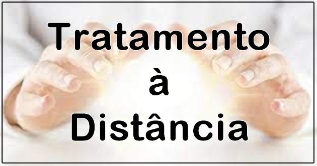 Tratamento à distância (via internet)