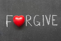 Loving with Forgiving Love