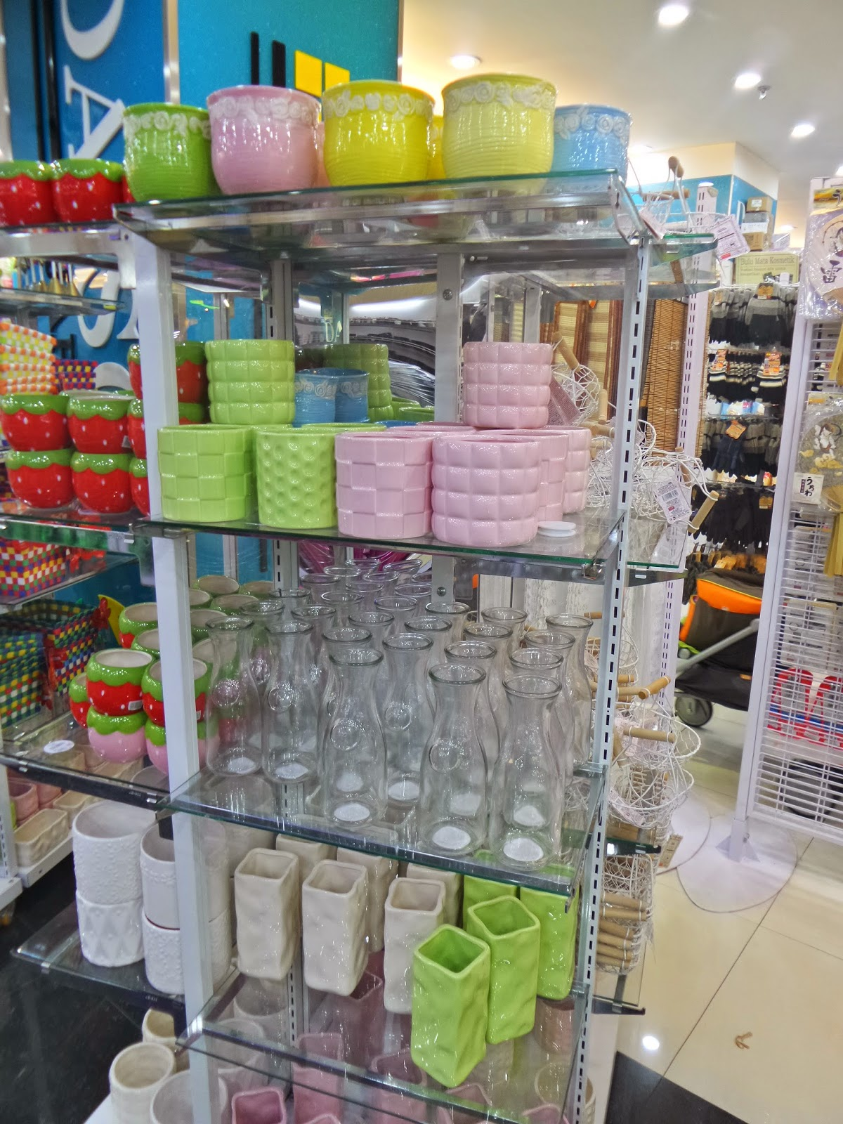 Gantungan Alat Masak Review Daiso Japan Store All For Idr25 000 Roswitha