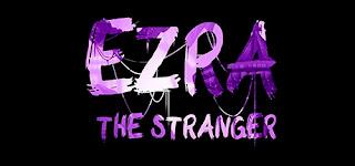 EZRA The Stranger-ALiAS