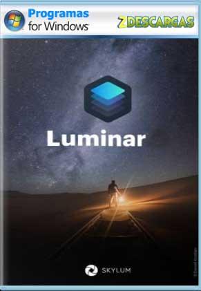 Luminar 4.3.0.6175 (x64) Full 2020 Español [Mega]