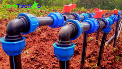 HDPE fittings prices in Kenya