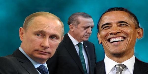 Διπλή κόκκινη κάρτα στον Ερντογάν