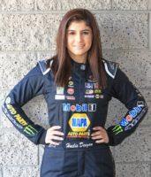 Hailie Deegan #NASCAR #KNWest
