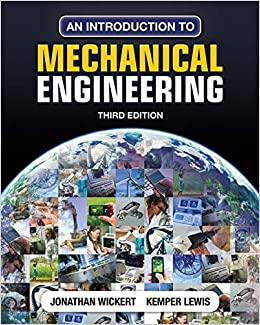 An Introduction to Mechanical Engineering by Jonathan wickert Free PDF Download final step