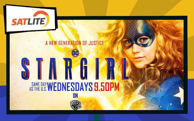 StarGirl SatLite