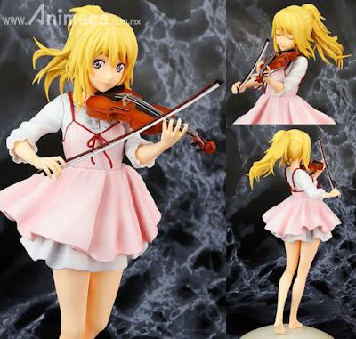 Figura Kaori Miyazono Shigatsu wa kimi no Uso (Your Lie in April, Kimiuso)