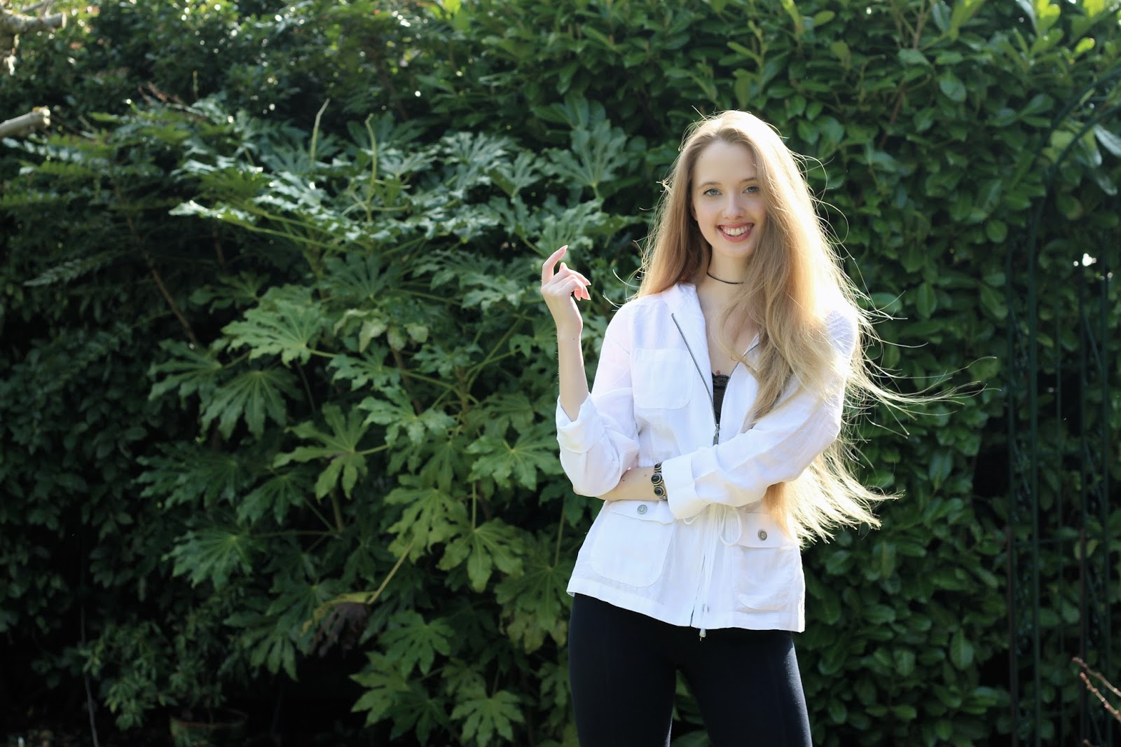 ways to style linen summer