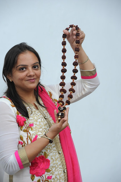 Rudralife is organizing an Exhibition cum Sale of Rudraksha