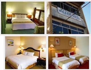 Info Hotel Di Medan Tarif Murah Sekitar 200ribuan /Malam