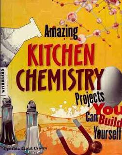 Amazing Kitchen Chemistry