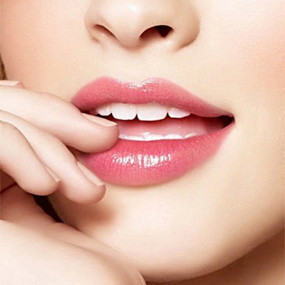 cách đơn giản giúp trị thâm môi