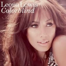 Leona Lewis Colorblind Lyrics