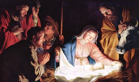 Why do we celebrate Christmas? Merry Christmas Images 2019