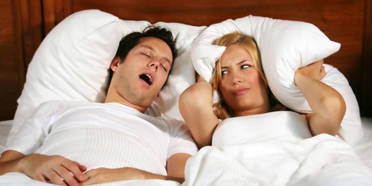 Penyebab Dan Cara Mengatasi Tidur Mendengkur