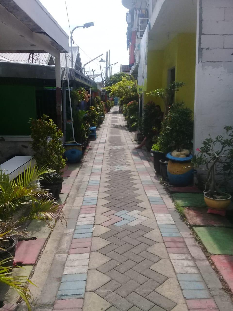 Sewa Rumah Di Surabaya