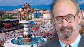 Το όνομα που προτείνει για τα Σκόπια ο αμερικανός καθηγητής Στίβεν Μίλλερ που ανέδειξε την αρχαία Νεμέα
