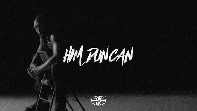 Watch: Dame D.O.L.L.A. - Him Duncan