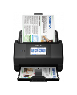 Epson WorkForce ES-580W Driver Download