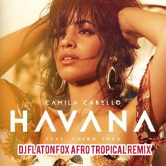 Havana (DJ Flaton Fox Afro Tropical Remix)