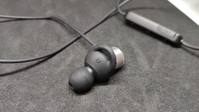 [評測] Nakamichi N-ENERGY PLUS 運動防水型藍芽耳機