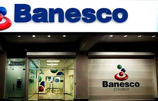 Banesco Venezuela Activates Accounts in Dollars (+ Amounts)
