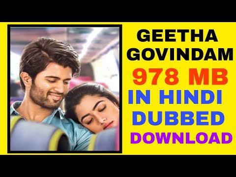 geetha govindam full movie download in tamil isaidub