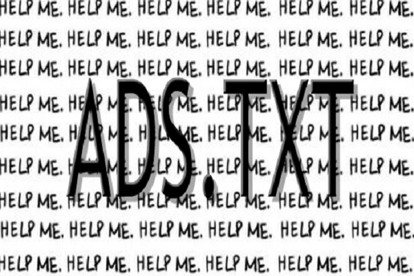 HELP ME! Ever Since I Inserted The Ads.txt File Ad Impressions Have Dropped!