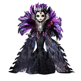 EAH San Diego Comic Con Raven Queen Doll