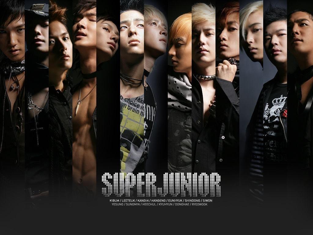 Info Terbaru Super Junior Icefilmsinfo Globolister Biodata Personil Super Junior Korean Info