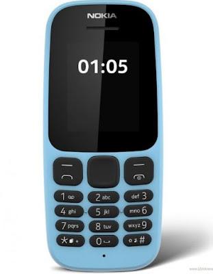 سعر ومواصفات Nokia 105 2017 بالصور والفيديو