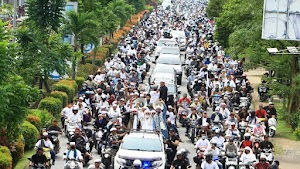 Blunder PDIP, Indonesia Dikepung Demo
