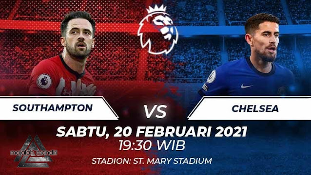 Prediksi Southampton Vs Chelsea